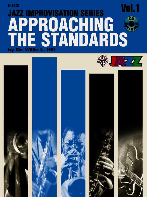 Approaching the Standards By Hill, Willie L.