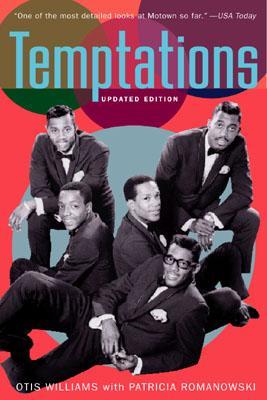 Temptations By Williams, Otis/ Romanowski, Patricia/ Bashe, Patricia Romanowski